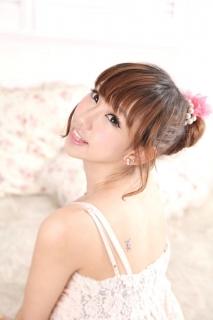 Hello! Model! Online 模特兒公開資訊平台---CamMi Tse